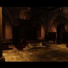 Спальня графини Карвейн