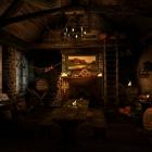 Stoneberg Farm - Kitchen (W.I.P.)