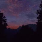 Закатный вечер