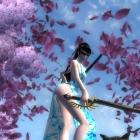 Танец Сакуры