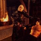 Sasha and Darius