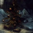 Елочка с подарками