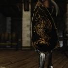 Dragon Crest Shield