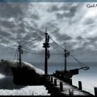 Корабль в Даггерфолл
