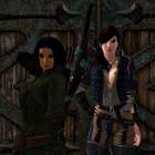 Асами и Кассандра