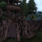 Даэдрические руины
