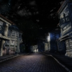 Анвил, ночь