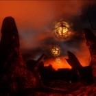 Двемерское искусство: Пустыня Алик'р