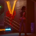 V for Vincent