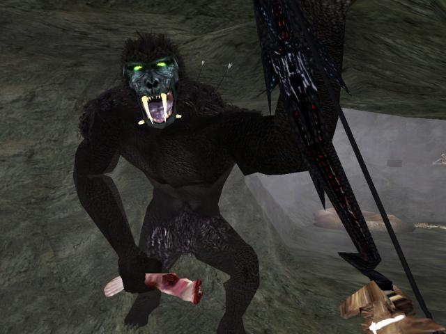 Nightmare hunt