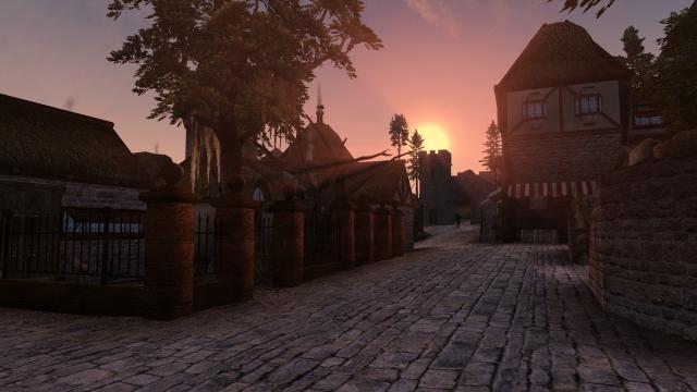 Wyrmhaven (part 2)
