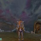 Morrowind красивое небо...