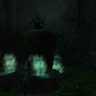 Погребальные пещеры Уршилаку