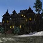 Solstheim castle