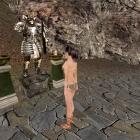 Достопримечательности Морровинда: Памятник Умбра