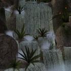 Водопад Балморы