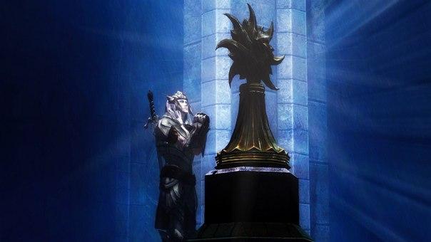 Рыцарь-паладин Aerlis