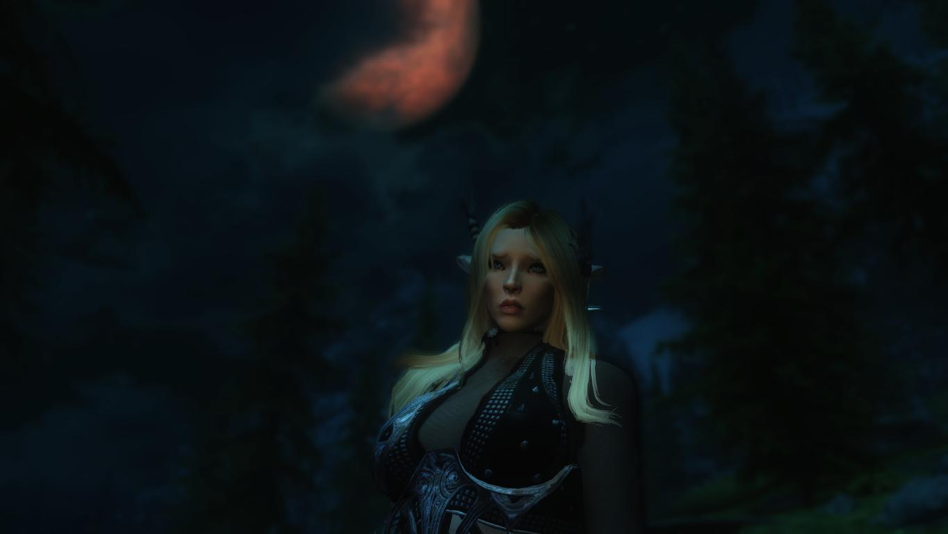 Moonlight Elf