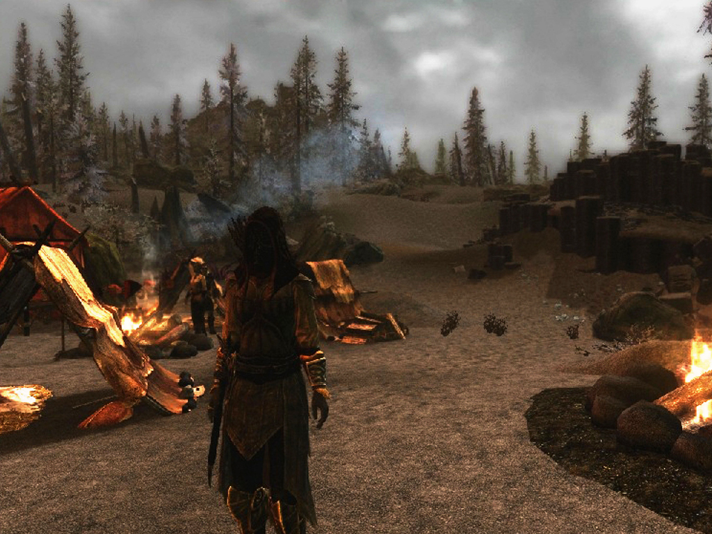 9.лагерь археологов1