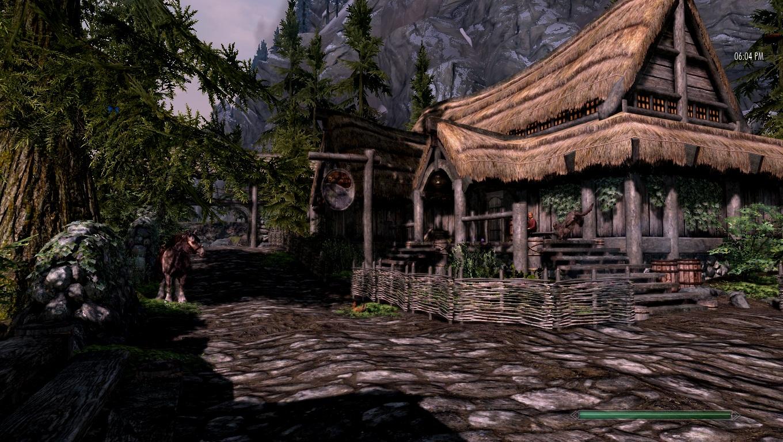 Skyrim - Legendary Edition