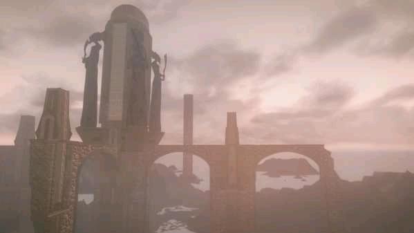 Мост Кораллового королевства
