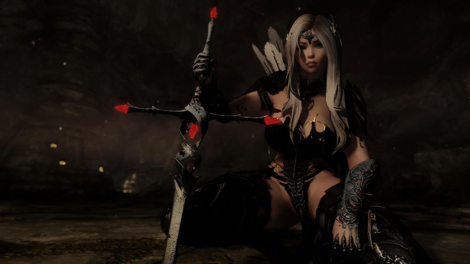 Elder Scrolls V  Skyrim Screenshot 2020.01.24   01.12.58.55