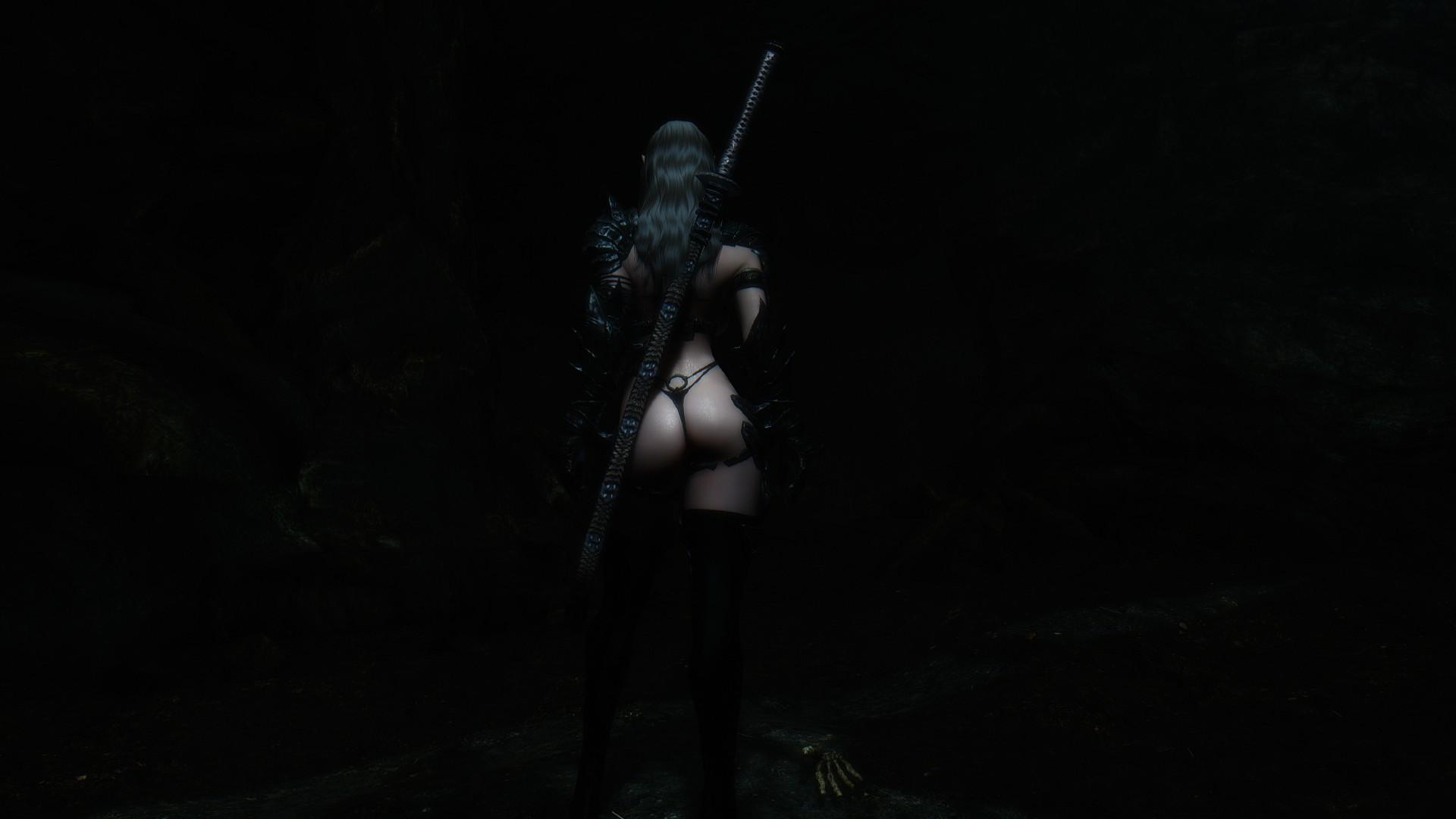 Elder Scrolls V  Skyrim Screenshot 2017.12.23   20.50.20.02