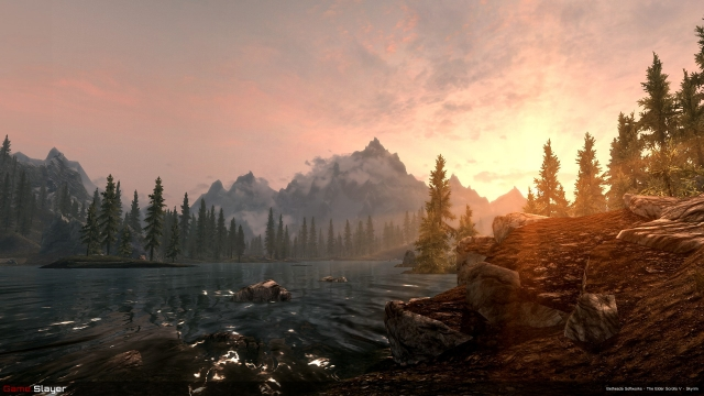 The Skyrim