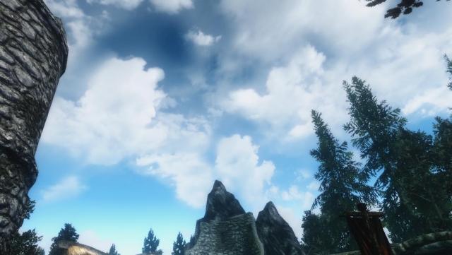 Облака ! реалити-небо