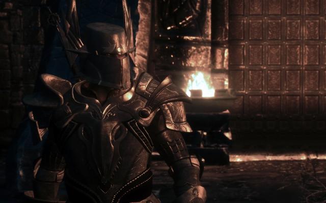 Рыцарь Гарет