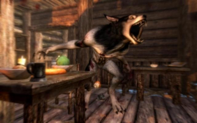 Тупой ящер, я сказал Налей, не то я тебе голову откручу!