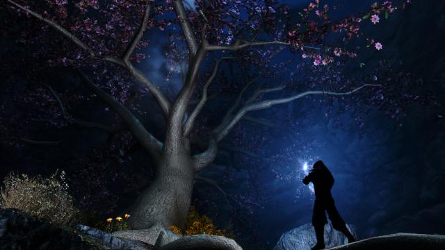 Святилище Великого Древа