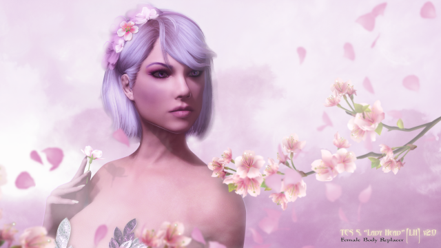 Лилия/Lily