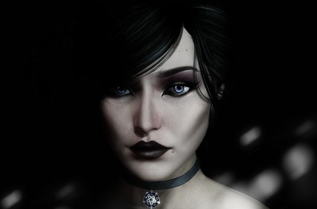 Yennefer - Make Up