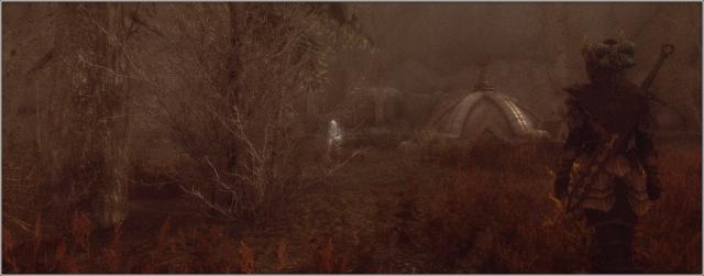 """Dawnguard"" - прохождение за стражей рассвета - 6"