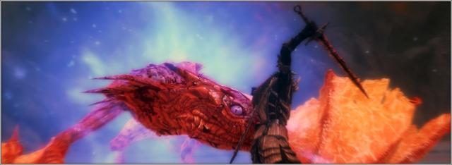 """Dawnguard"" - прохождение за стражей рассвета - 7"