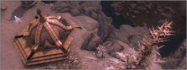"""Dawnguard"" - прохождение за стражей рассвета - 8"