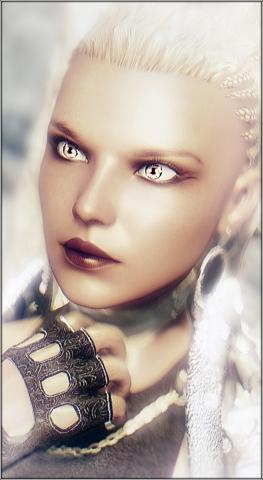 Джоана (Demonica) на новом ПК