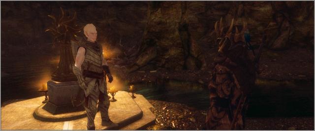 """Dawnguard"" - прохождение за стражей рассвета - 3"