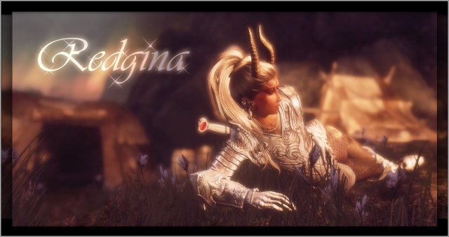 - Redgina -