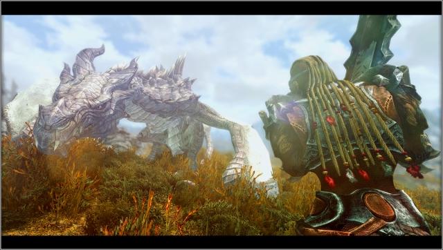 Охота на драконов продолжается