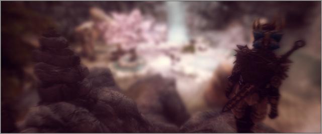 """Dawnguard"" - прохождение за стражей рассвета - 2"