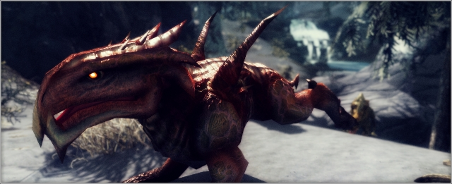 Неведанная зверушка