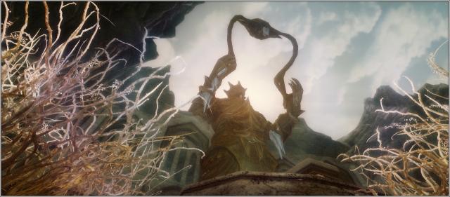 """Dawnguard"" - прохождение за стражей рассвета - 9"
