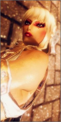 Дженора во всей красе  (~^_^~)