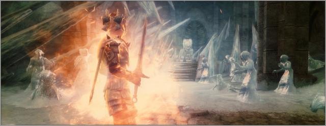 """Dawnguard"" - прохождение за стражей рассвета - 10"