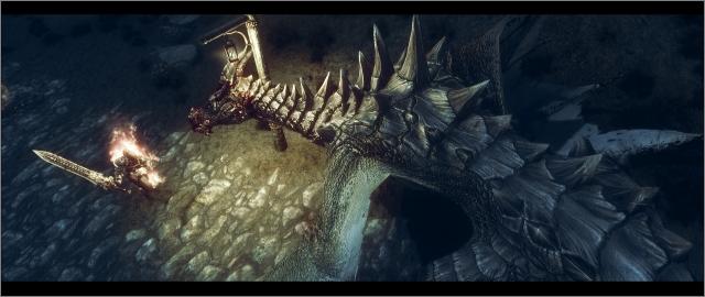 Очередной раз борьба с драконами