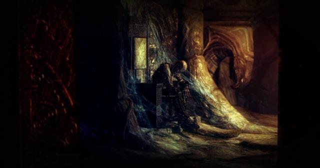 16 Драугры - стражи подземелий