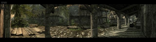 01 Ривервуд (панорама 8 кадров)