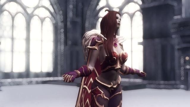 Королева Драконов